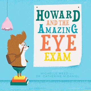 "Free ""Howard and the Amazing Eye Exam"" e-book"