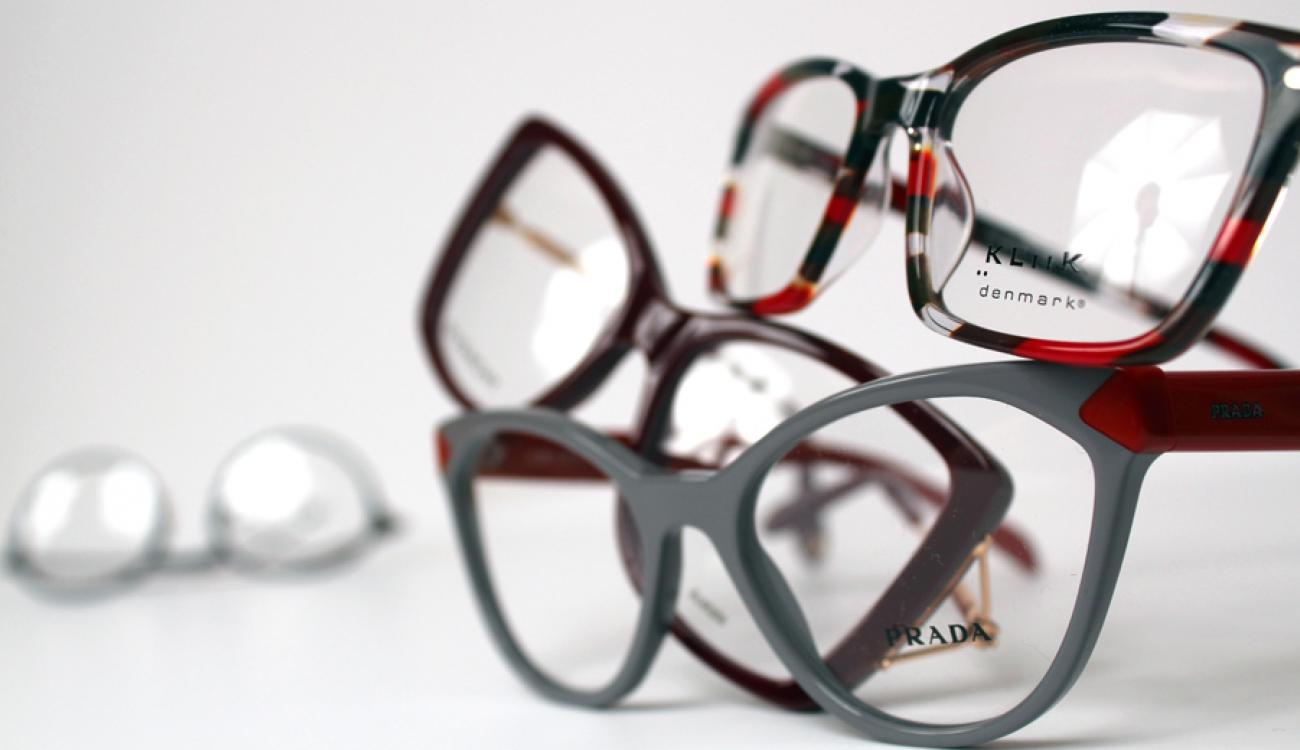 photo of glasses